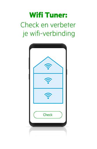 Gratis 1, 2 of 3 Wifi versterkers [voor KPN klanten]