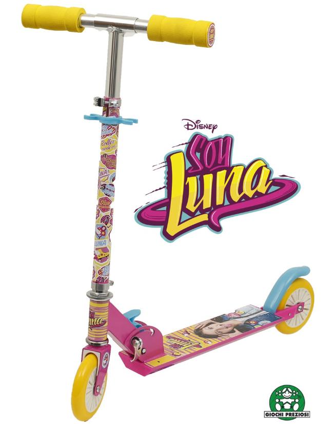 Disney - Soy Luna - Aluminium Step  €9.99 ipv € 24.95
