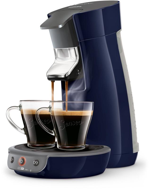 Philips Senseo HD6561/70 Koffiepadmachine @ Bol.com