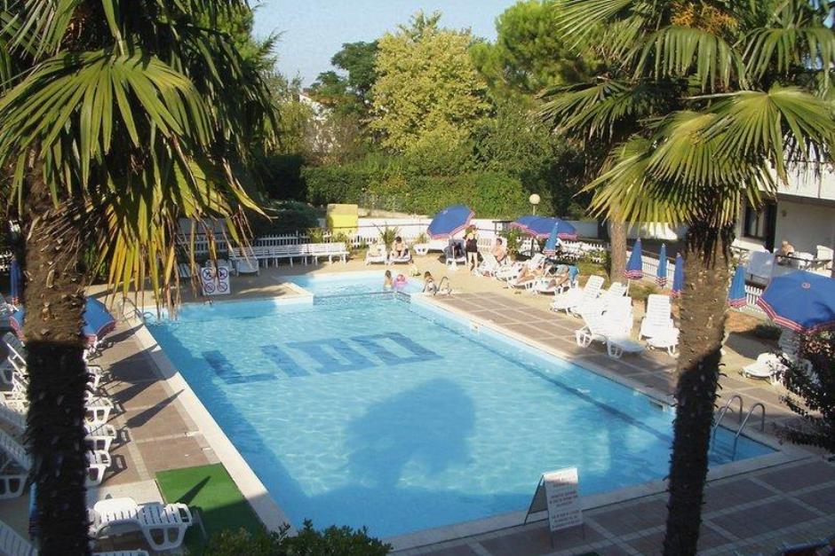5 dagen naar Lido bij Venetië voor €152,25 p.p. @ D-reizen