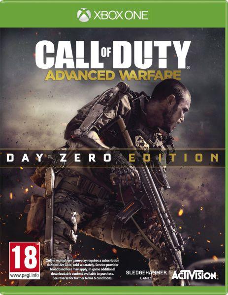 Call Of Duty: Advanced Warfare - Day Zero Edition (Xbox One) @ Gameoutlet